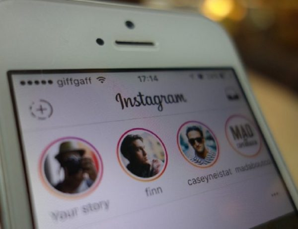 Instagram permite agregar música a las stories