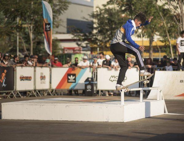 adidas celebra la cultura del skate con Das Days Buenos Aires 2018